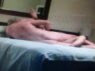 Asian Granny 2nd sex session 06.05.2017